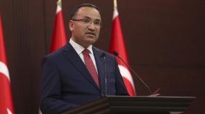 'AK Parti MKYK'sının eski üyesinin beyanları şahsını bağlar'