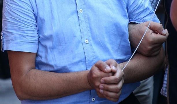 Erzincan'da FETÖ operasyonu: 12 gözaltı