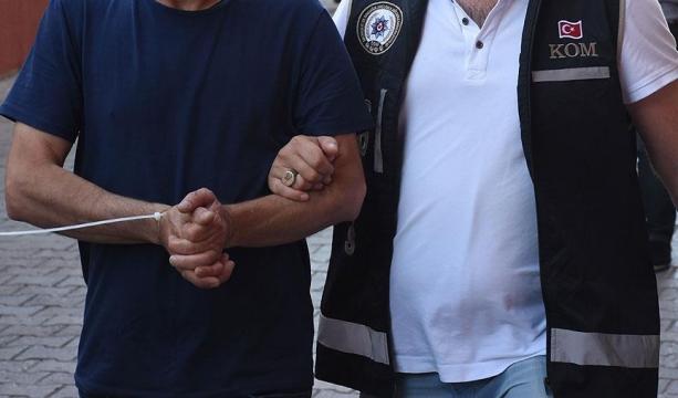 Tunceli merkezli 19 ilde 'ByLock' operasyonu: 12 gözaltı