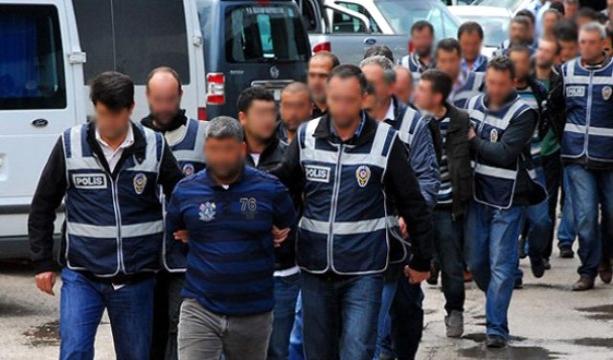 Konya'da FETÖ/PDY soruşturmalarında 2 bin 143 kişi tutuklandı #konyahaber