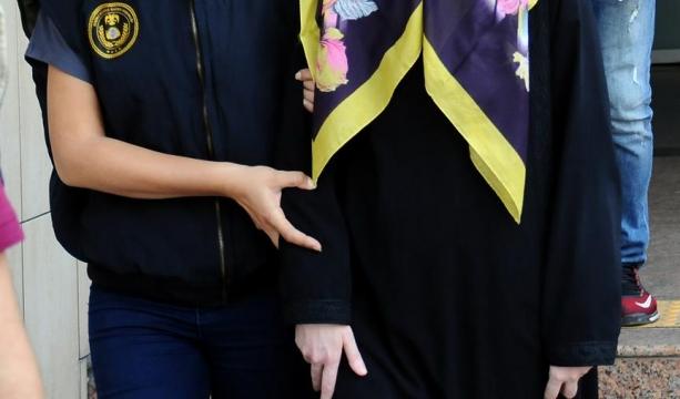 Çanakkale'de 3 kişi FETÖ'nün 'gaybubet evi'nde yakalandı