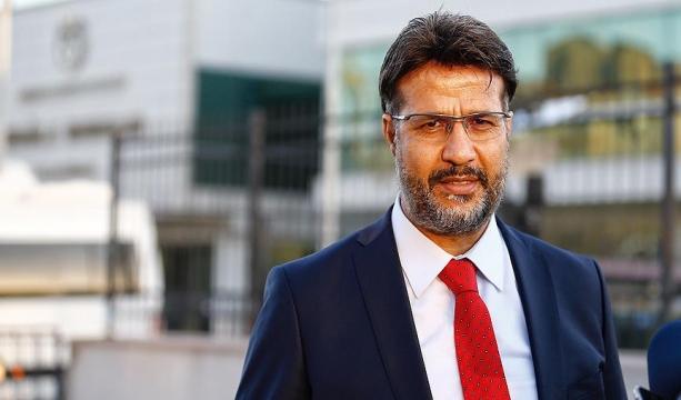 Erdoğan'ın avukatı Çokan: FETÖ sanıklarının ek süre talebi suçluluk telaşından