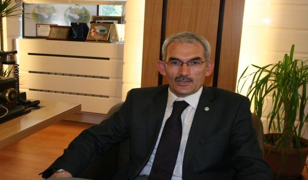 Konya eski Orman Müdürü Karacabey'e yeni görev