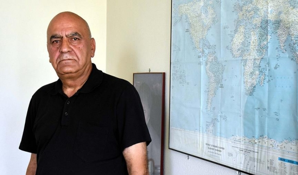 'FETÖ üyelerinin hareketleri paranoyanın tecessümüdür'