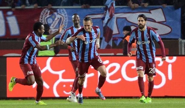 Trabzonspor, sezonu Konyaspor karşısında açacak