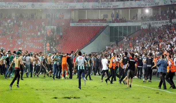 Konyaspor'un cezasında indirime gidilmesi bekleniyor!
