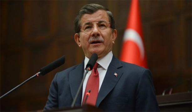 Ahmet Davutoğlu'nun Acı Günü #Konyahaber