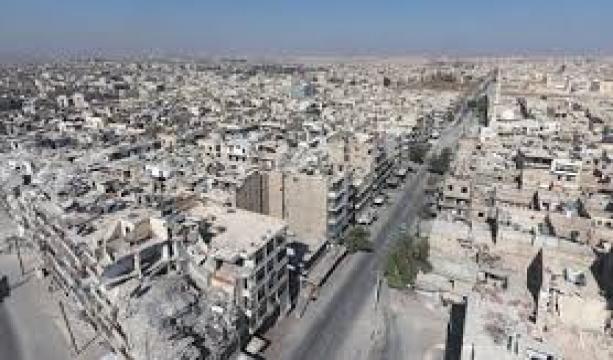 Suriye'de Sivil Savunma Örgütü'nün 7 üyesi öldürüldü