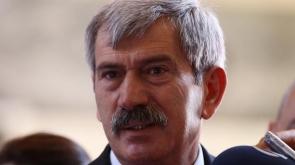 MHP'li Çetin: CHP Türkiye hakkında olumsuz algı oluşması için gayret içerisinde