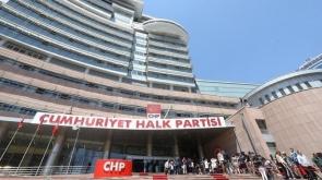 CHP'nin Adalet Kurultayına onay çıktı