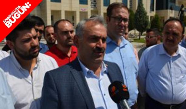 FETÖ'cüler yalanlarıyla cezadan kurtulamazlar #konyahaber
