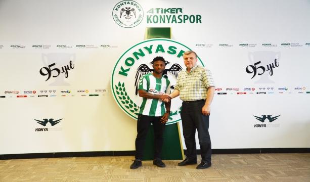 Konyaspor, transfer bütçesini aşmadı