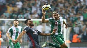 Konyaspor'un 3 maçına deplasman yasağı