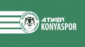 Konyaspor'un 4 oyuncusu milli takıma çağrıldı