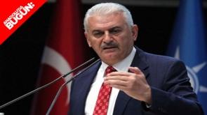 Başbakan Binali Yıldırım Konya'ya geliyor #konyahaber