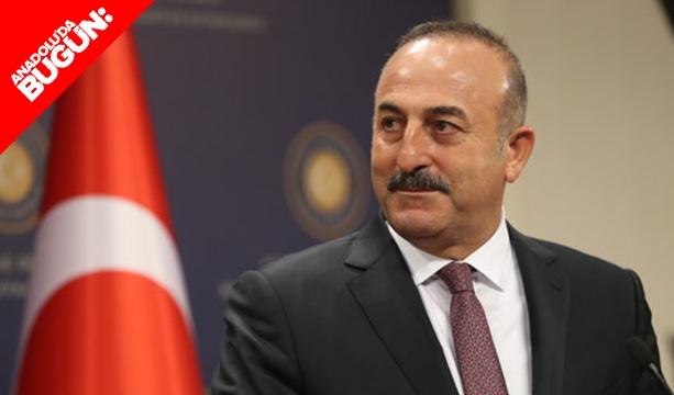 Çavuşoğlu açıkladı: Konya'yı ziyaret edecekler #konyahaber