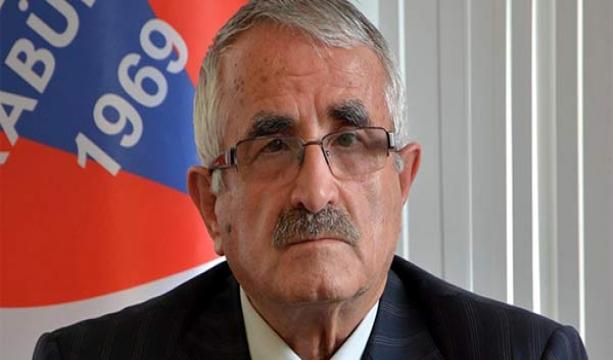 Karabükspor'dan Konyaspor'a destek