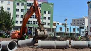İLBANK'tan yerel yönetimlere 6,5 milyar liralık kaynak