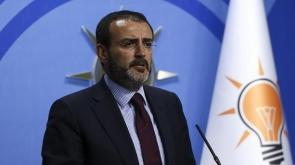 'CHP suçüstü yakalanmanın paniğini yaşamaktadır'