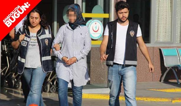 Konya'da 38 kişi hakkında gözaltı kararı çıkartıldı #konyahaber