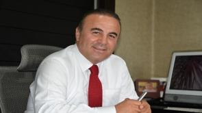 Konyaspor taraftarından Ahmet Baydar'a destek: #AhmetBaydarYalnızDeğildir #anadoluseninlekonya