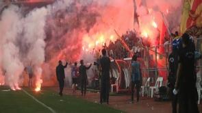Göztepe-Eskişehir maçına soruşturma