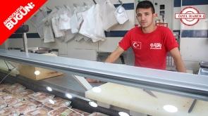 Kırmızı etin fiyatı  bayramda da el yakacak #konyahaber