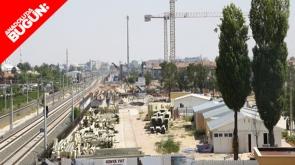 Konya'da dev eserlerinin temeli atılıyor! #konyahaber