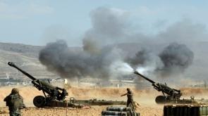 Lübnan'dan DAEŞ'e şafak operasyonu