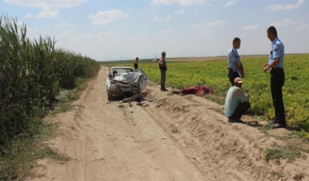 Konya'da korkunç cinayet! Baba ve 2 oğlu öldürüldü #KonyaHaber