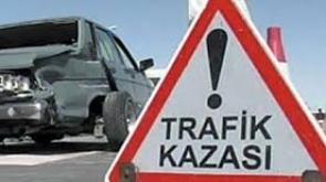 Karaman'da otomobil uçuruma yuvarlandı: 6 yaralı #KonayHaber