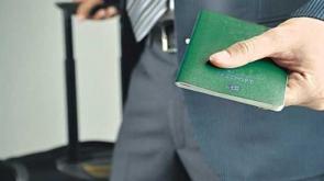 'Yeşil pasaport hareket kabiliyetimizi artırdı'