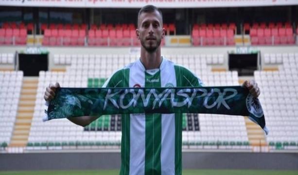 Petar Filipovic'in lisansı çıktı