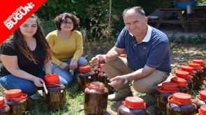 Türkiye'nin ilk Tıbbi Bitkiler Araştırma ve Uygulama Çiftliği, Selçuk'ta #konyahaber