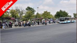 Konya Büyükşehir Belediyesi Onayladı! 3 Gün Ücretsiz Ulaşım #konyahaber