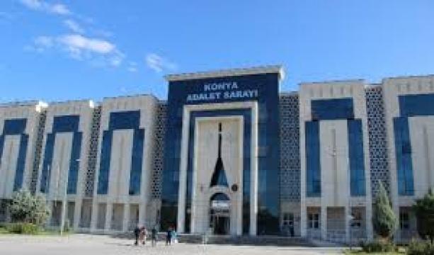 FETÖ'nün Konya'daki üniversite yapılanması davası başladı #konyahaber