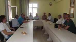 Konya Seydişehir STK'larından Recep Konuk açıklaması #konyahaber