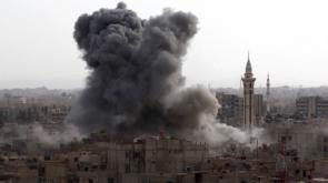 Misket bombasıyla vurdular! En az 50 ölü