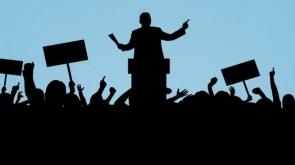 AK Partili günler, ak günler