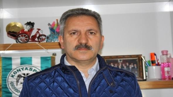 Fatih Yılmaz'dan Konya'ya birlik ve beraberlik çağrısı