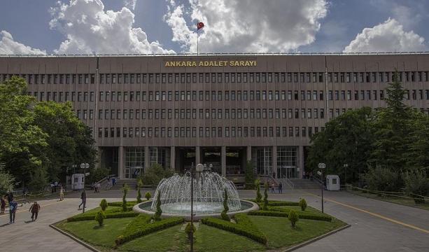 Ankara'da 731 FETÖ şüphelisi hakkında iddianame