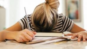 Stressiz bir hayat için 5 adım
