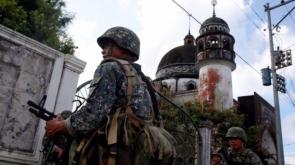 Şehrin yüzde 70'i düştü! Ordu kent merkezine girdi