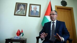 'Kudüs'te elde edilen zaferde Türkiye'nin önemli rolü var'
