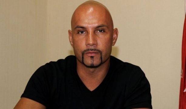 Ömer Çatkıç FETÖ'den tutuklandı