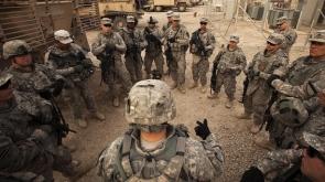 ABD'nin Afganistan'daki asker sayısı 11 bin olarak açıklandı