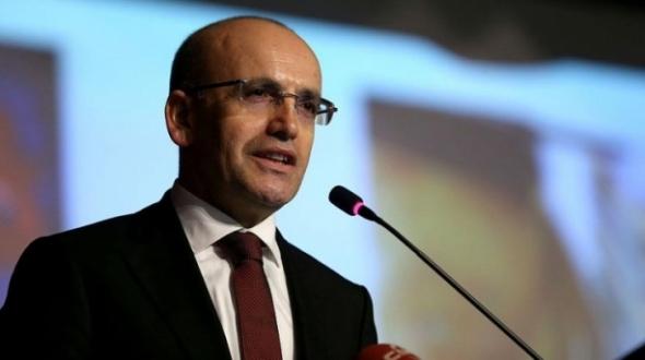 Mehmet Şimşek: Yeni sistem geliyor