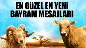 En Güzel Kurban Bayramı Mesajları! 2017 Kurban Bayramına Özel En Yeni Bayram Mesajları #BayramınızMübarekOlsun