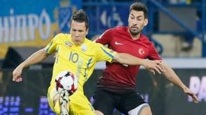 Ukrayna - Türkiye: 2-0