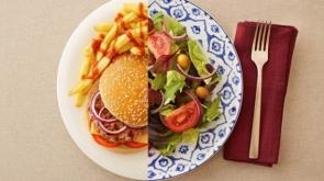 'Yüksek yağlı diyet, genetik değişikliğe neden oluyor'